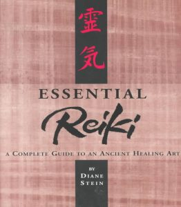 reiki information resources