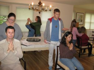reiki classes long island new york