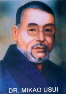 Dr. Makio Usui and the history of the Reiki we know today